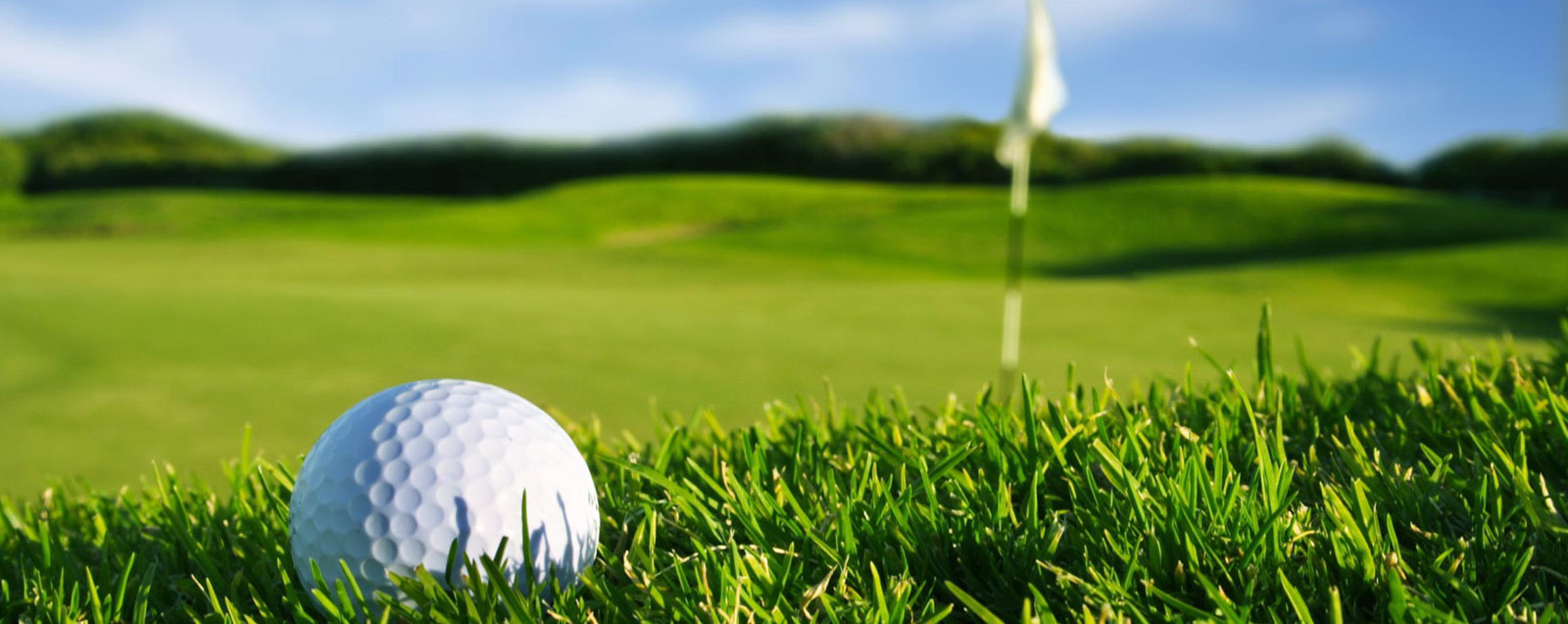 Join The Pulmonary Fibrosis Golf Tournament
